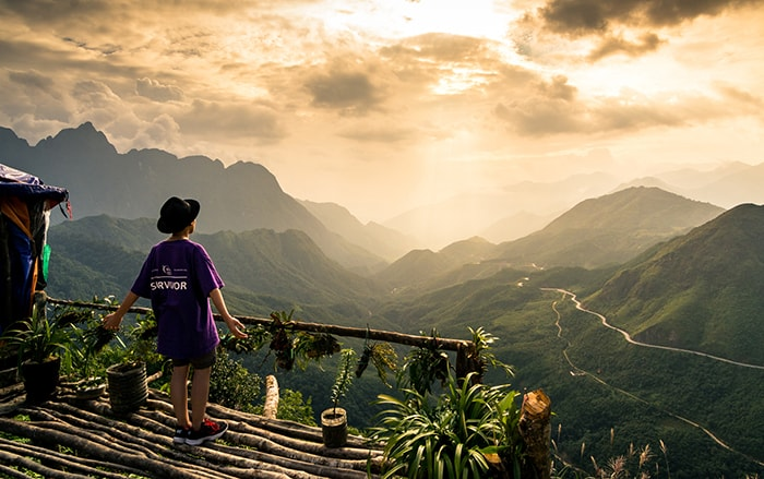 Kinh nghiệm du lịch phượt Tuyên Quang