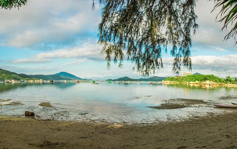 Kinh nghiệm du lịch phượt Vịnh Vân Phong