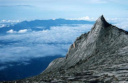 Kinh nghiệm chinh phục đỉnh núi Kinabalu