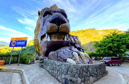 Kinh nghiệm du lịch phượt Baguio