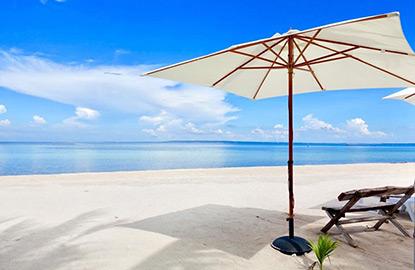 Kinh nghiệm du lịch phượt Bãi biển Bantayan
