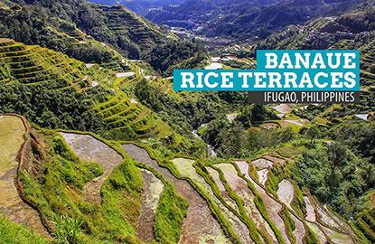 Kinh nghiệm du lịch phượt Banaue