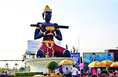 Kinh nghiệm du lịch phượt Battambang