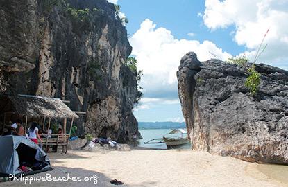 Kinh nghiệm du lịch phượt Biển Borawan