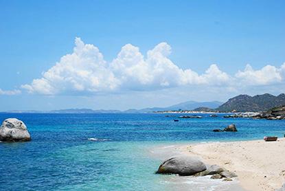 Kinh nghiệm du lịch phượt Biển Sầm Sơn