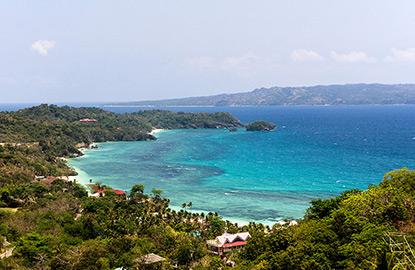 Kinh nghiệm du lịch phượt Boracay