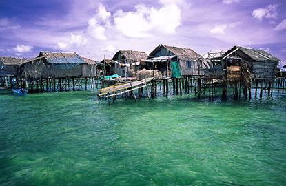 Kinh nghiệm du lịch phượt Đảo Borneo
