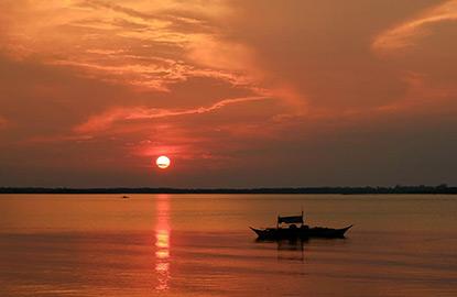 Kinh nghiệm du lịch phượt Đảo Jomalig