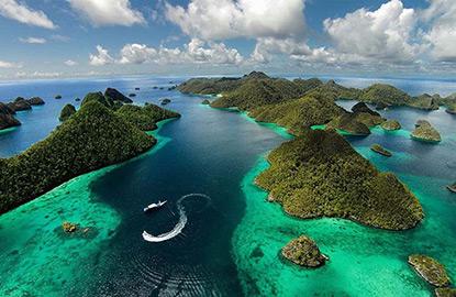 Kinh nghiệm du lịch phượt Đảo Khong
