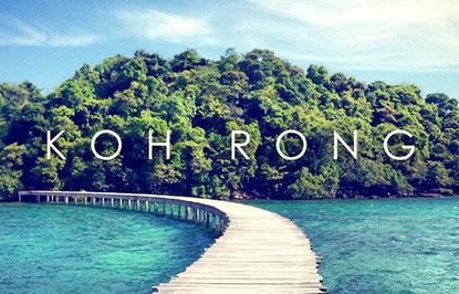 Kinh nghiệm du lịch phượt Đảo Koh Rong