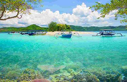 Kinh nghiệm du lịch phượt Đảo Lombok