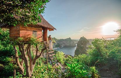 Kinh nghiệm du lịch phượt Đảo Nusa Penida