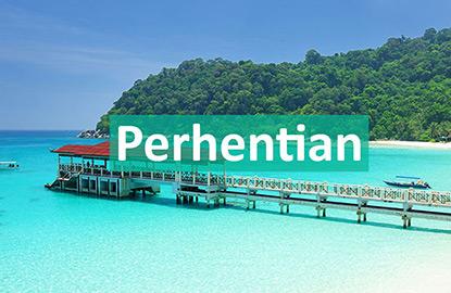 Kinh nghiệm du lịch phượt Đảo Perhentian