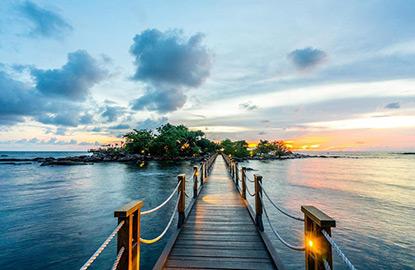Kinh nghiệm du lịch phượt đảo Phú Quốc