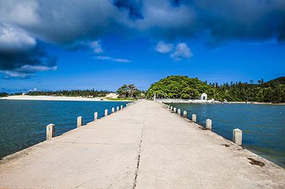 Kinh nghiệm du lịch phượt Đảo Quan Lạn