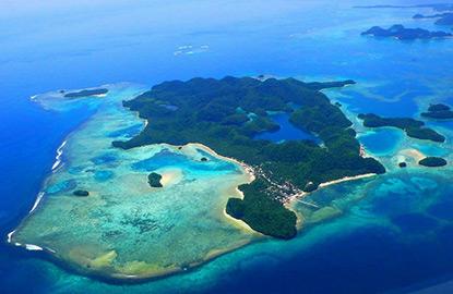 Kinh nghiệm du lịch phượt Đảo Siargao