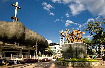 Kinh nghiệm du lịch phượt Davao