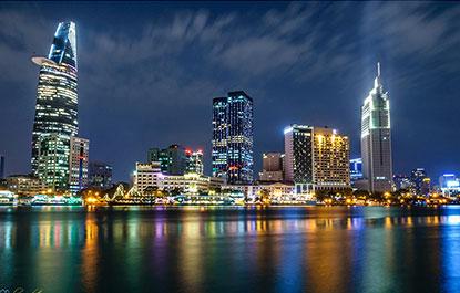 Kinh nghiệm du lịch phượt Hồ Chí Minh