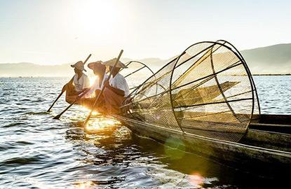Kinh nghiệm du lịch phượt Hồ Inde