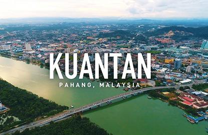 Kinh nghiệm du lịch phượt Kuantan