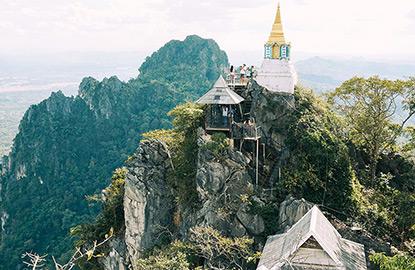 Kinh nghiệm du lịch phượt Lampang