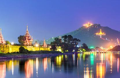 Kinh nghiệm du lịch phượt Mandalay