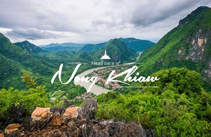 Kinh nghiệm du lịch phượt Nong Khiaw