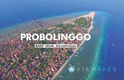 Kinh nghiệm du lịch phượt Probolinggo