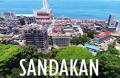 Kinh nghiệm du lịch phượt Sandakan