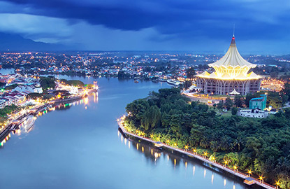 Kinh nghiệm du lịch phượt Sarawak