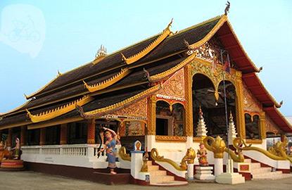 Kinh nghiệm du lịch phượt Sekong