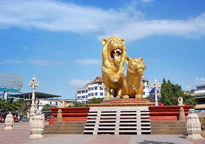 Kinh nghiệm du lịch phượt Sihanoukville
