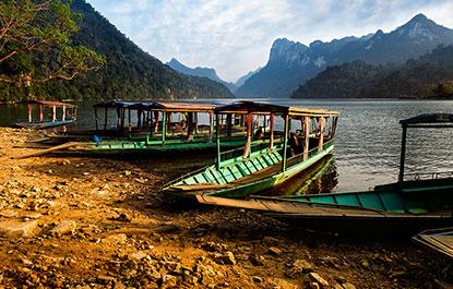 Kinh nghiệm du lịch phượt Thái Nguyên