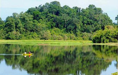 Kinh nghiệm du lịch phượt Vườn quốc gia Bù Gia Mập