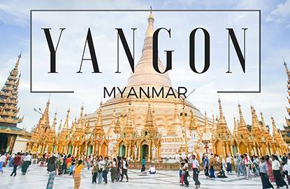Kinh nghiệm du lịch phượt Yangon