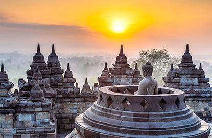 Kinh nghiệm du lịch phượt Yogyakarta