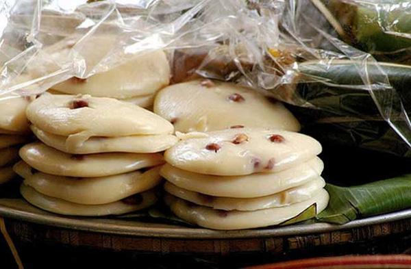 Bánh đúc Hà Nam