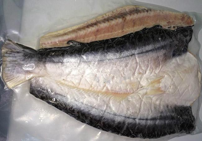 Cá Dứa Tân Thành