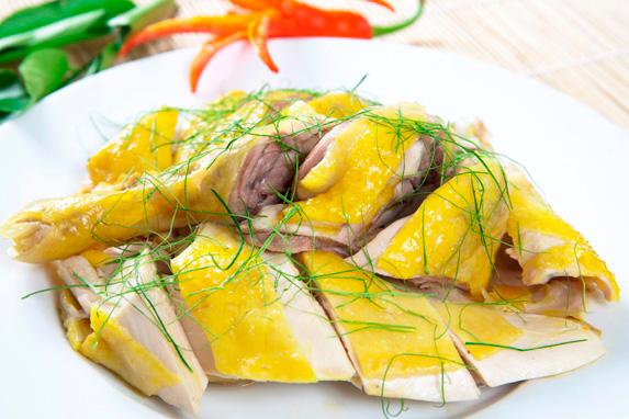 Gà đồi Tiên Yên Quảng Ninh