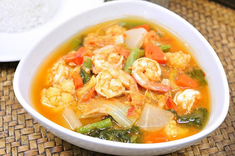 Geng Som Phuket