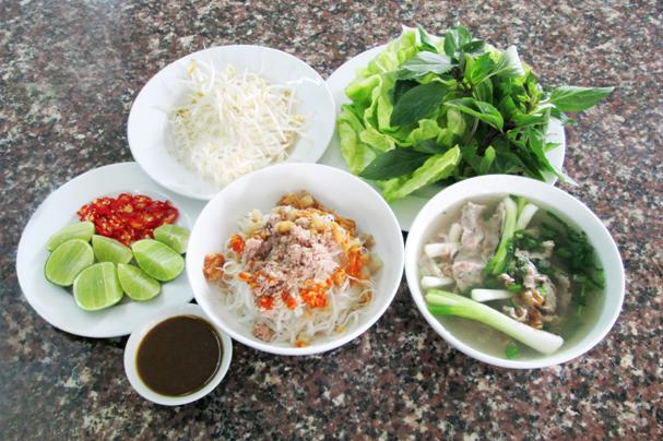 Phở Khô Gia Lai Pleiku