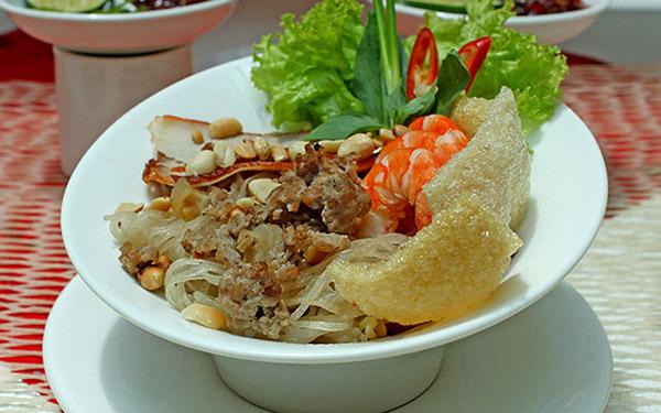Phở Sắn Quảng Nam