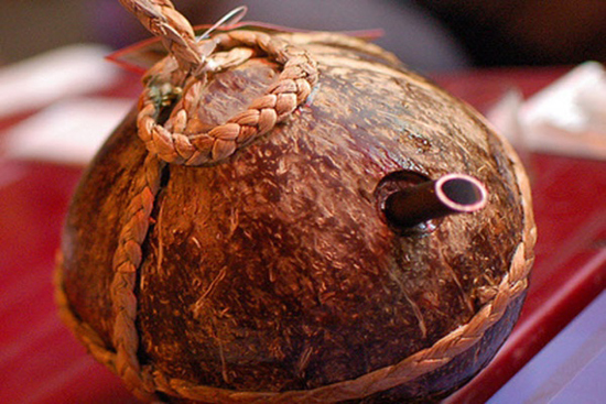 Rượu dừa Tiên Tửu Ngọc Hoa (Yên Lạc) Vĩnh Phúc