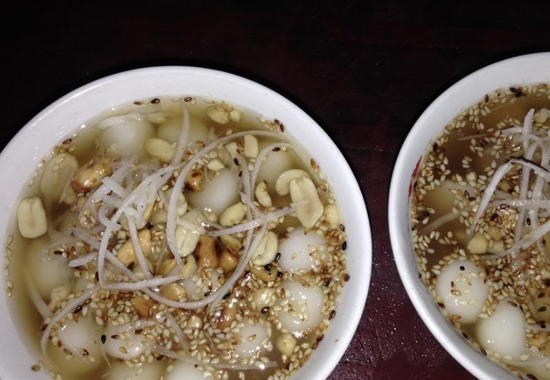 Thắng dền Hà Giang
