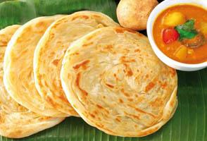 Bánh bột mì nướng Brunei