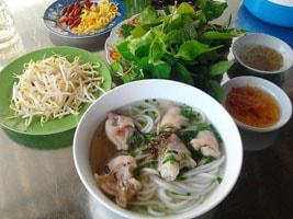 Bánh Canh Trảng Bàng Tây Ninh
