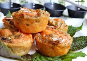 Bánh vá (bánh giá) Tiền Giang
