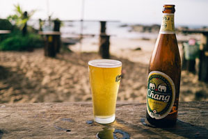 Bia Chang Thái Lan