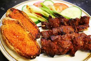 Bò Nướng Lạc Cảnh Nha Trang Khánh Hòa