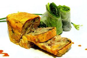 Chả nướng Chợ Gạo Tiền Giang